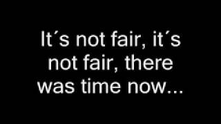 Sonata Arctica-Everything fades to gray with lyrics.wmv