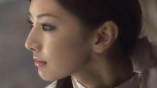 北川景子 2007年 カネボウ COFFRET D'OR 720pHD 15秒.