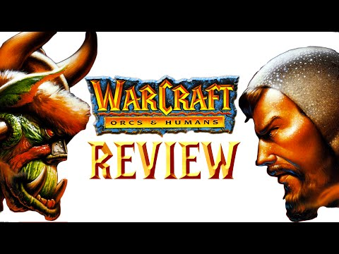 Warcraft : Orcs and Humans Pundit Review