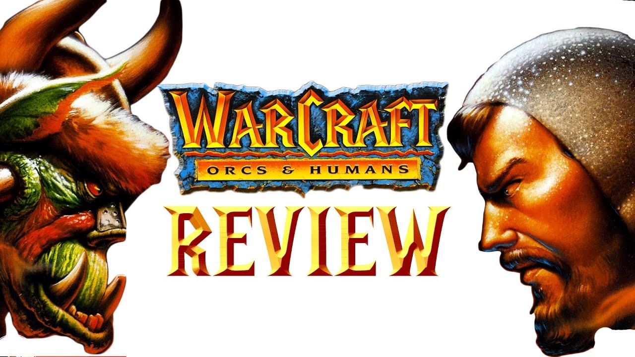 warcraft orcs vs humans online