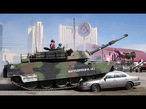 Russian Car Crash Compilation 2019 April