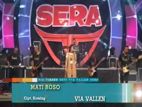 Via Vallen - Mati Roso (DSA Record)