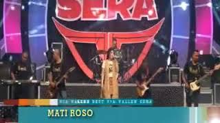 Via Vallen - Mati Roso (DSA Record)
