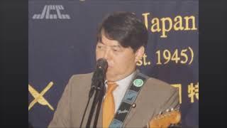 Gi!nz(ギインズ)国会議員バンド、FCCJチャリティコンサート