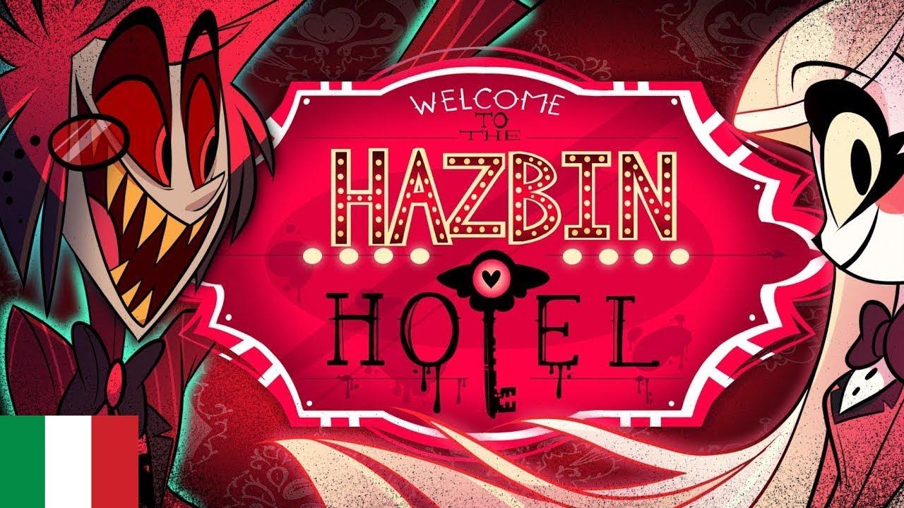 Download HAZBIN HOTEL (EPISODIO PILOTA IN ITALIANO)