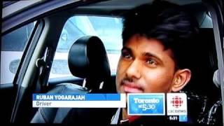 Why you need a dash cam (scam foiled) - News report