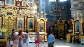 EUPATORIA (KRYM, UKRAINA) - CERKIEW SW MIKOLAJA