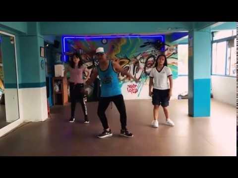 Calvin Harris - Feels ~ Kike Flores