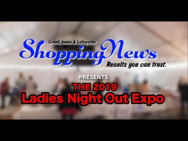 2019 Ladies Night Out