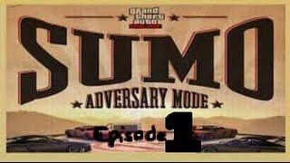 Sumo Edition Pt.1