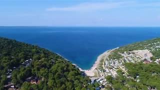Camping Poljana - Losinj- Croatia