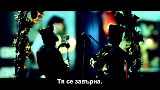 ЖЕНАТА В ЧЕРНО - премиера 20.04.2012