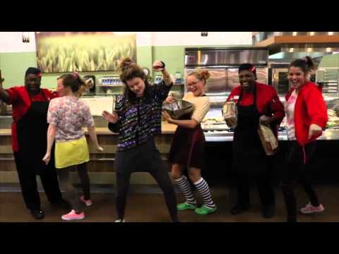 I Wanna Dance With Somebody Spring Coffeehouse 2016