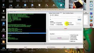 حصرى تفليش Tecno T347 MT6261 ب USB على CM2 - VideoRuclip