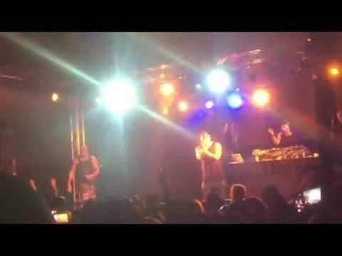 Live Nelly Concert Yokosuka, Japan