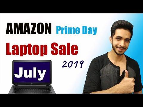 Amazon Prime Day Laptop Sale July 2019 🔥    Prime Day Best Laptop Deals