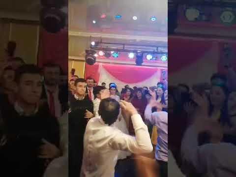 Памирская свадьба