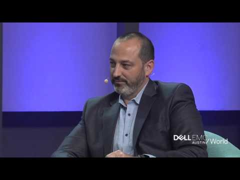 Interview with Michael Dell