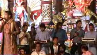 master saleem live jagran organised by welcome group at delhi part-1 date 20/10/12.mp4