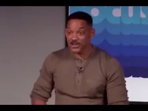 The other side of fear - by Will Smith