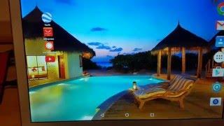10.1 inch Tablet PC 5.1 Lollipop 2GHZ Octacore 4GB RAM 32GB ROM from Aliexpress $130