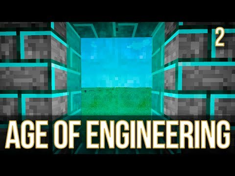 Mining World | Age of Engineering | Episode 2