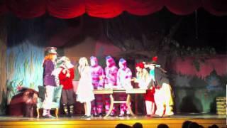 Tea Party Boys & Girls Club 3/11