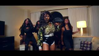 YannaMaria - Candy Crush Official Video (Clean)