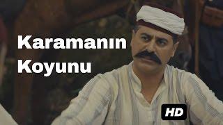 Karamanın Koyunu - Eski Türk Filmi Tek Parça (Restorasyonlu)