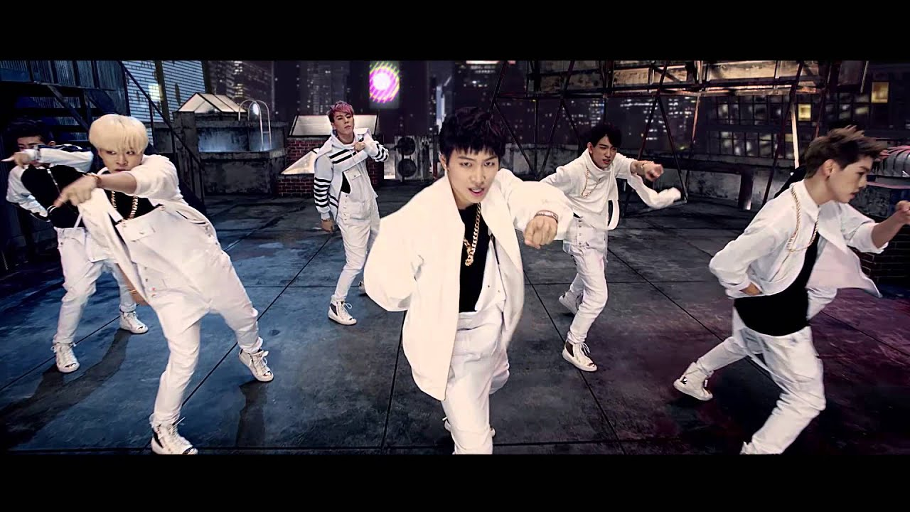 Funny Girl Wallpaper Images Got7 Stop Stop It 하지하지마 M V Dance Ver Youtube