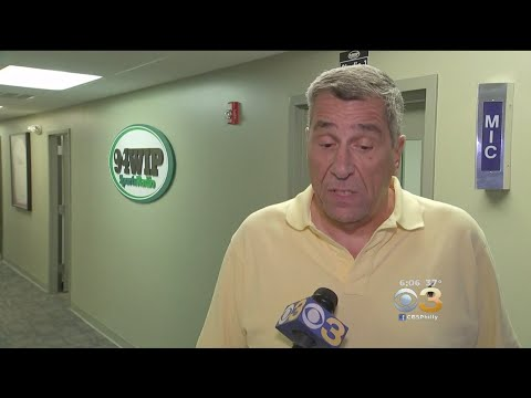 94WIP's Angelo Cataldi Reacts To Eagles Loss Against Cowboys