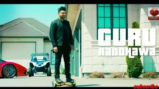 Guru Randhawa best 😎 high rated Gabru vs Tenu suit suit Karda song ,all Guru all songs in one video