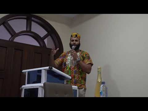 How Muslims Should Treat Non-Muslims-   Ghana Accra
