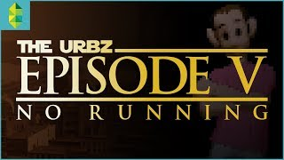 NO RUNNING | The Urbz: Sims in the City - Part 5