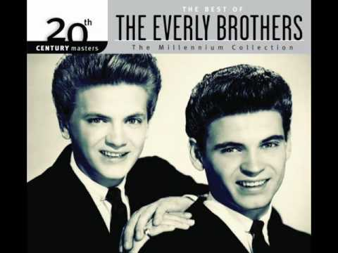 The Everly Brothers - Cathy