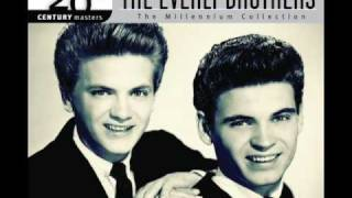 Watch Everly Brothers Cathys Clown video