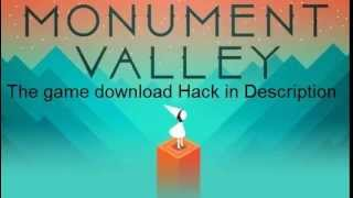 Monument Valley FULL Game - DOWNLOAD! MOD GAME FOR FREE