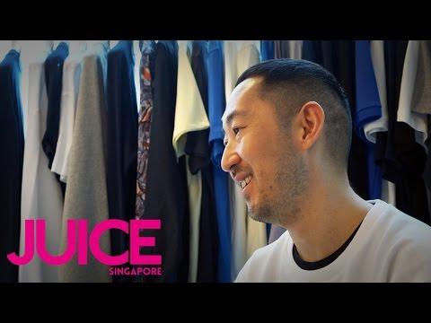 Maison Kitsuné Doesn't Care About Being The 'Coolest' Brand | JUICE Singapore