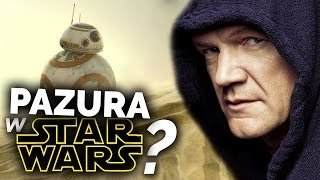 Q&A #8 - PAZURA W STAR WARS?