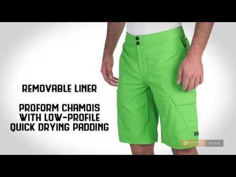 a58d159892 Fox Racing Ranger Cargo Mountain Bike Shorts (For Men) - YouTube
