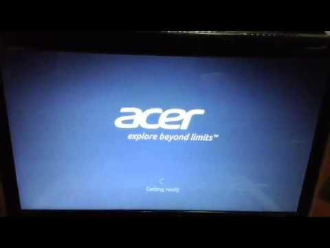 Acer Aspire E1-471G UEFI Driver for Windows