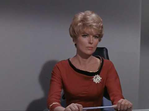 Star Trek - Not Guilty