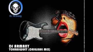 Ahmet Yılmaz - Tourniquet (Original Mix)