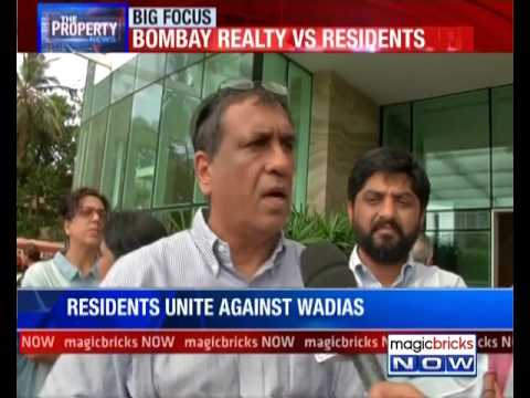 Homebuyers unite against Bombay Realty over water supply cut - The Property News