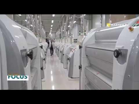 Kazakhstan made Products in Belarus