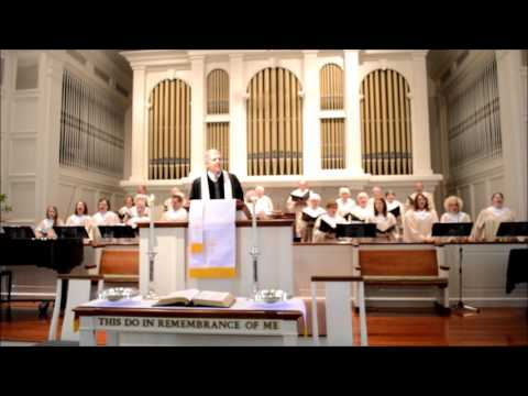 John Knox Presbyterian Church ][ Worship Service ][ April 10, 2016