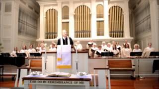 John Knox Presbyterian Church ][ Worship Service ][ April 10, …