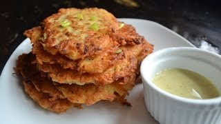 Latkes Potato Pancakes