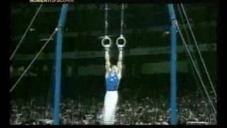 VOLA Yury Chechi VOLA!!!! (Atlanta 96 Gold Medal)