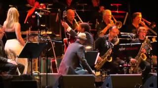 """Jazzkantine """"Mic und Bühne"""" Live beim Jazz Baltica 2014"""